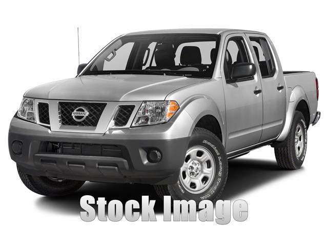 2015 Nissan Frontier  Miles 13068Color RED Stock PM740820 VIN 1N6AD0ER9FN740820