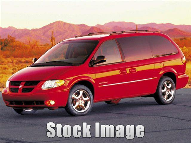 2002 Dodge Grand Caravan EX Miles 46972Color TAN Stock T642723 VIN 2B4GP74L82R642723