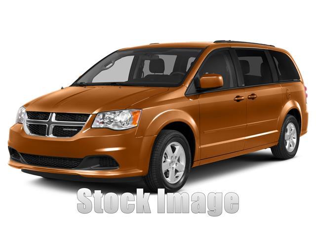 2012 Dodge Grand Caravan SEAVP Front-wheel Drive Passenger Van Miles 44549Color RED Stock T18