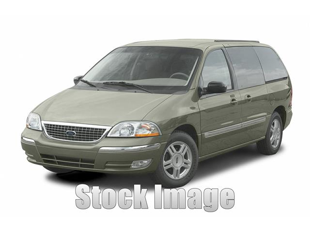2003 Ford Windstar SE Standard  Wagon Miles 0Color GOLD Stock TB52576 VIN 2FMDA52473BB52576