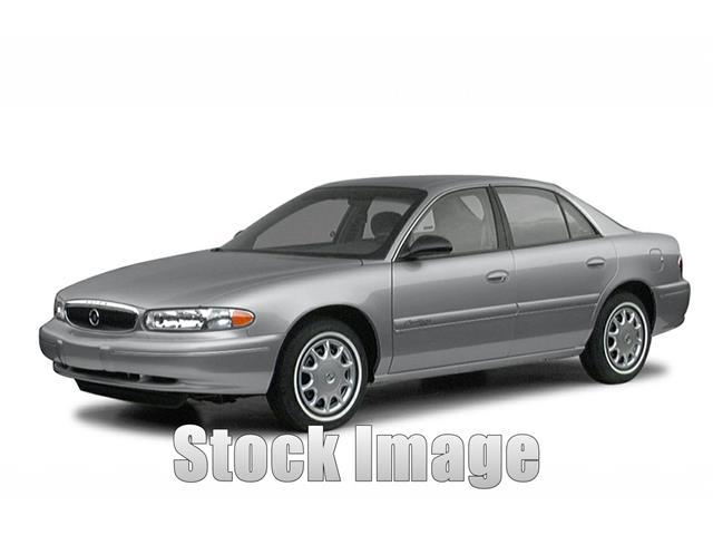 2003 Buick Century Custom  Sedan Miles 91153Stock T236670 VIN 2G4WS52J131236670