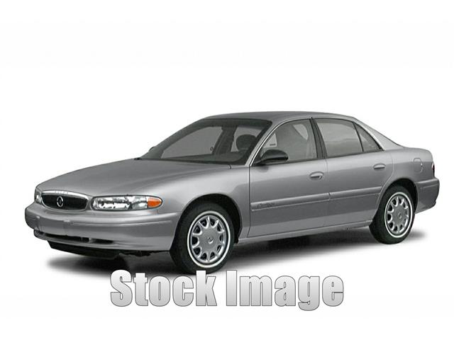2003 Buick Century Custom  Sedan Miles 65016Color WHITE Stock T255773 VIN 2G4WS52J731255773