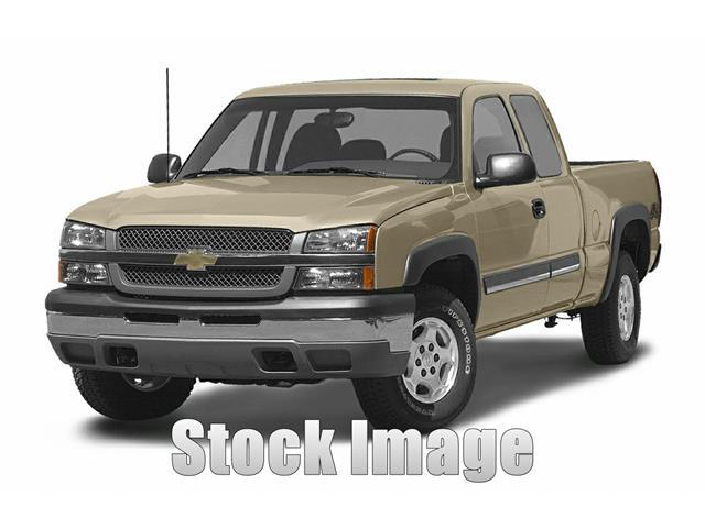 2004 Chevrolet Silverado 1500 Z71 Miles 205924Color SILVER Stock T241592 VIN 2GCEK19T8412415