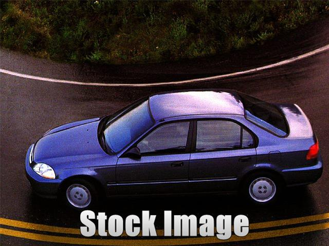 1997 Honda Civic LX Miles 110999Color GREEN Stock PT559141 VIN 2HGEJ6677VH559141   Text for