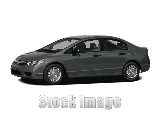 2010 Honda Civic EX wNavi   Sedan Miles 91186Stock T509466 VIN 2HGFA1F82AH509466