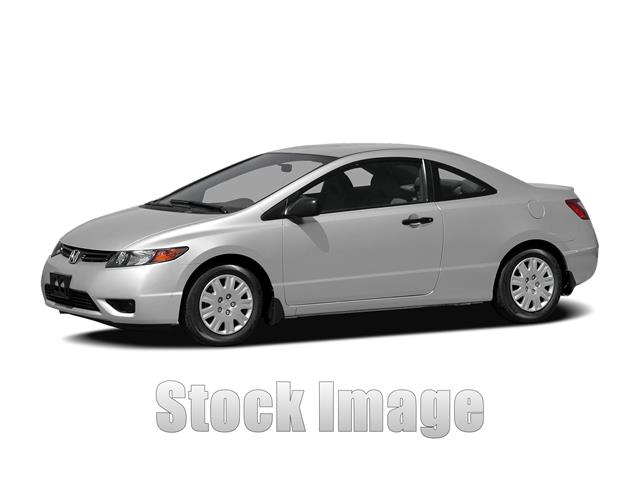 2007 Honda Civic EX   Coupe Miles 0Color RED Stock T502626 VIN 2HGFG12807H502626   Text for