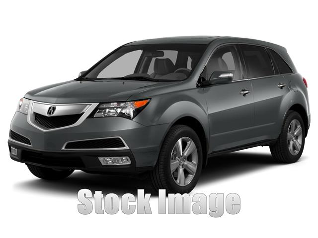 2013 Acura MDX 37L   All-wheel Drive Miles 48832Color GRAY Stock PD511203 VIN 2HNYD2H28DH51