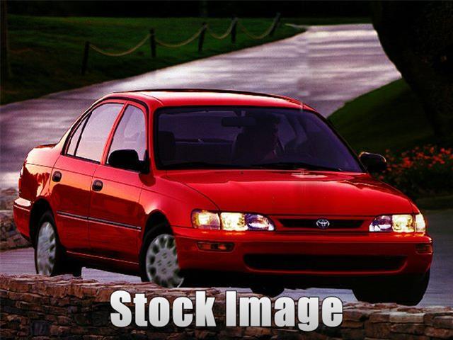 1997 Toyota Corolla BASE Miles 0Stock T194412 VIN 2T1BA02E9VC194412