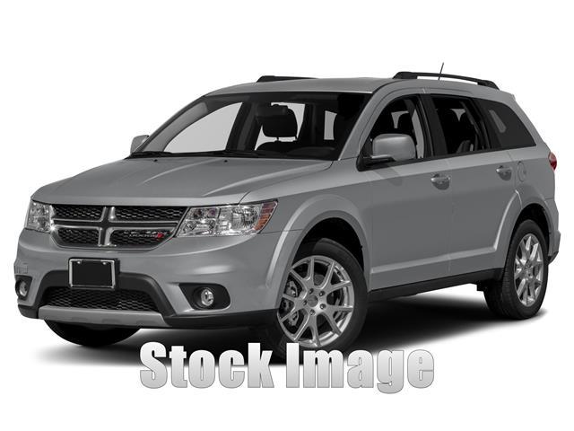 2015 Dodge Journey SXT  Front-wheel Drive Miles 39631Color SILVER Stock PD682142 VIN 3C4PDCB