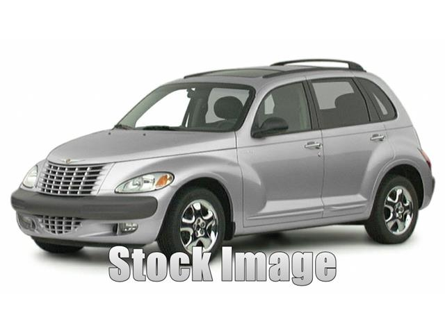 2001 Chrysler PT Cruiser BASE Miles 128500Stock T606941 VIN 3C8FY4BB51T606941   Text for inte