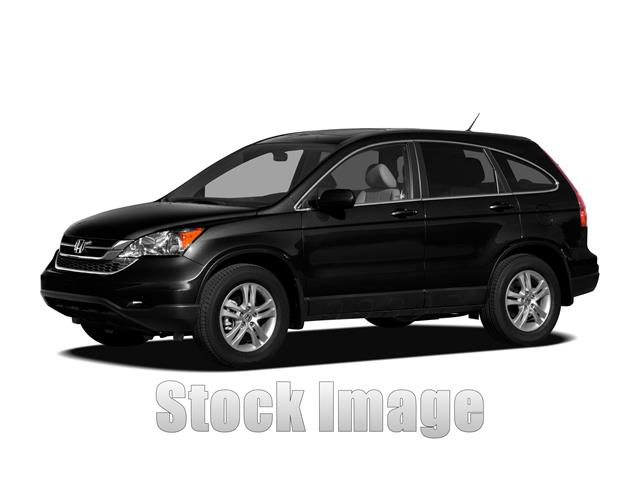 2011 Honda CR-V LX   Front-wheel Drive Miles 38584Color GRAY Stock T702401 VIN 3CZRE3H37BG7
