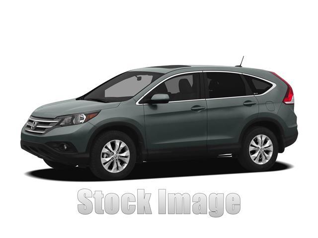 2012 Honda CR-V EX   Front-wheel Drive Miles 12611Color GRAY Stock PZ705051 VIN 3CZRM3H52CG7