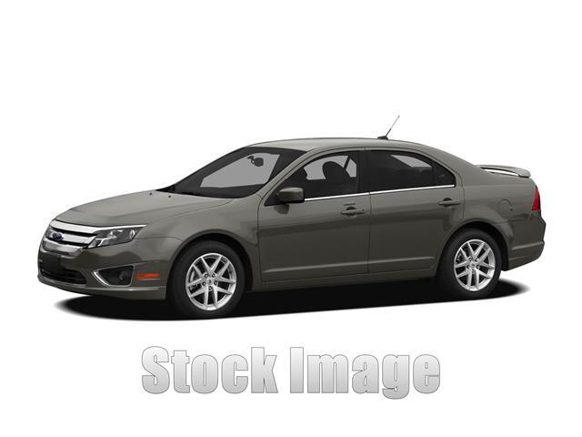 2012 Ford Fusion SEL  Front-wheel Drive Sedan Miles 168181Color WHITE SUEDE Stock T344819 VI
