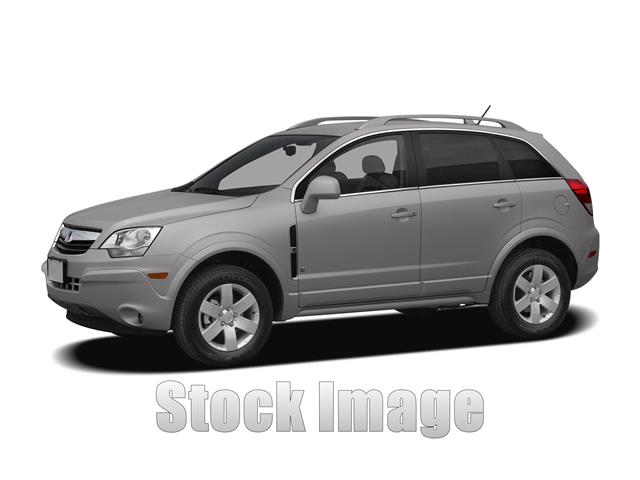 2008 Saturn VUE Red Line Front-wheel Drive Miles 161358Color BLUE Stock T652526 VIN 3GSCL537