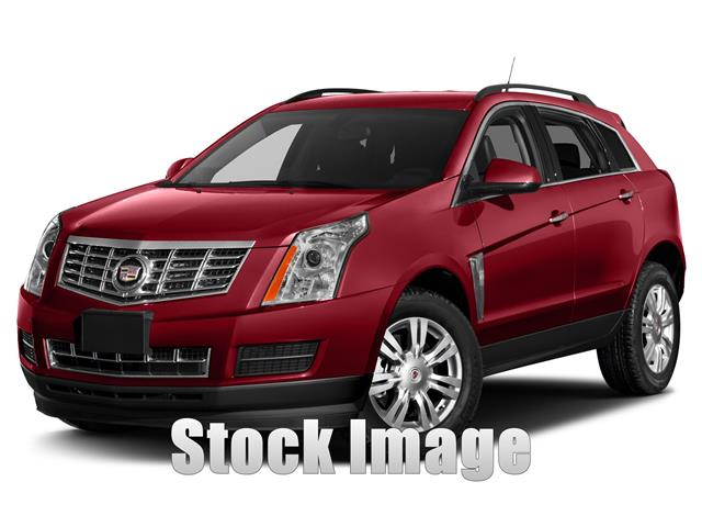 2014 Cadillac SRX Luxury Collection  Front-wheel Drive Miles 28443Color TAN Stock PD588567 VI