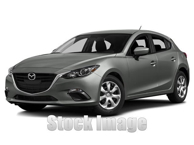 2015 Mazda Mazda3  Miles 5251Color SILVER Stock PM179475 VIN 3MZBM1K77FM179475