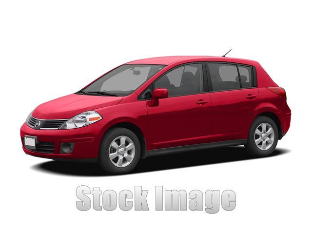 2008 Nissan Versa 18 S Miles 97275Color WHITE Stock TD453249 VIN 3N1BC13E18L453249   Text