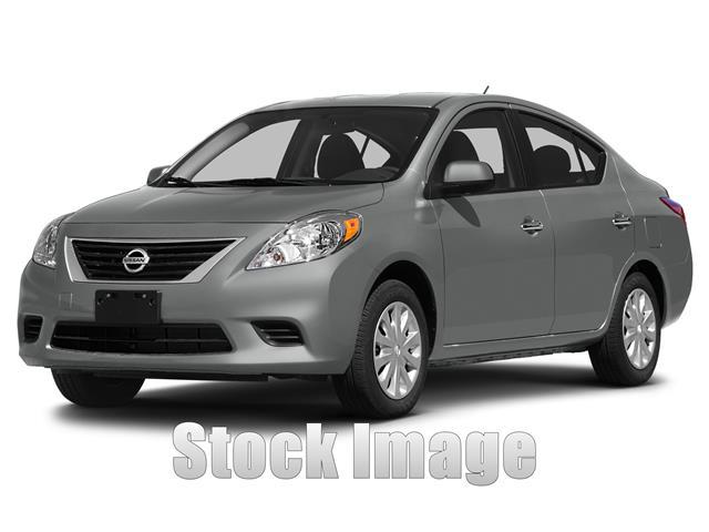 2014 Nissan Versa  Miles 42049Color SILVER Stock PD876205 VIN 3N1CN7AP1EL876205
