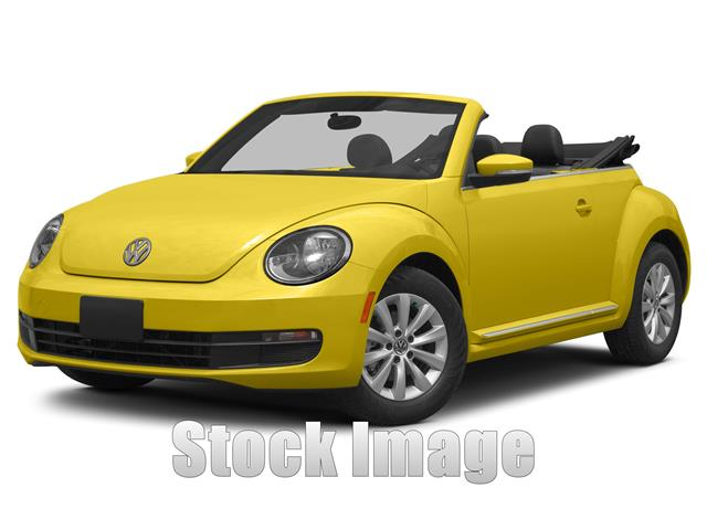 2014 Volkswagen Beetle  Miles 41016Color RED Stock T802738 VIN 3VW5P7AT1EM802738
