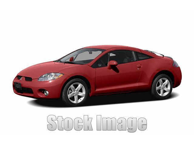 2006 Mitsubishi Eclipse GS  Coupe Miles 133047Color RED Stock T042767 VIN 4A3AK24F26E042767