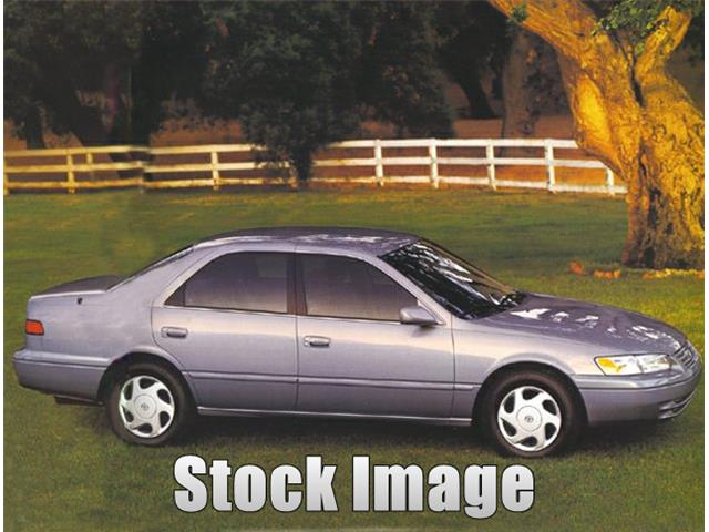 1998 Toyota Camry LE Miles 389508Color BLUE Stock T064729 VIN 4T1BF28KXWU064729