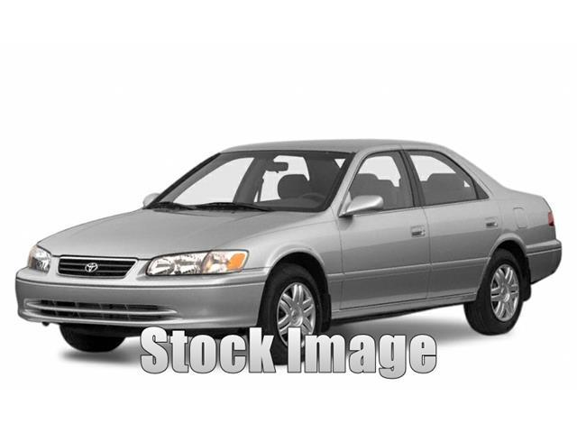 2001 Toyota Camry  Miles 137371Color WHITE Stock T828962 VIN 4T1BG22K41U828962