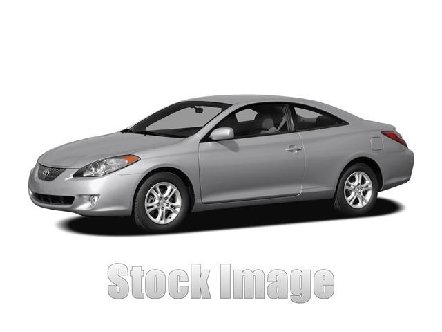 2008 Toyota Camry Solara SE Miles 143924Color BLACK Stock T764114 VIN 4T1CE30P18U764114   T