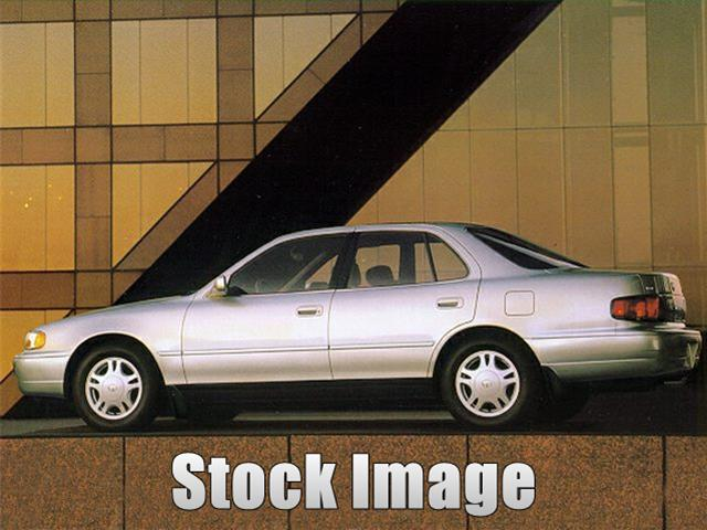 1995 Toyota Camry DX   Sedan Miles 237532Stock T581169 VIN 4T1SK11E2SU581169   Text for inter