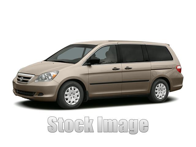 2007 Honda Odyssey EX-L Miles 176912Stock T406672 VIN 5FNRL387X7B406672   Text for internet p