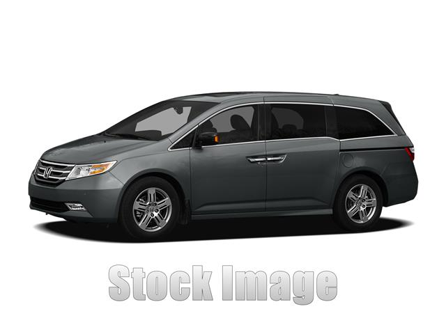 2012 Honda Odyssey EX-L Miles 142312Color WHITE Stock T003587 VIN 5FNRL5H62CB003587   Text