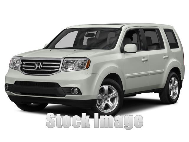 2013 Honda Pilot EX-L   Front-wheel Drive Miles 17993Stock T016819 VIN 5FNYF3H57DB016819