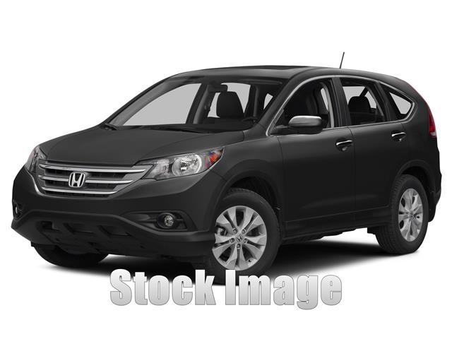 2014 Honda CR-V  Miles 38154Color WHITE Stock T031173 VIN 5J6RM3H7XEL031173