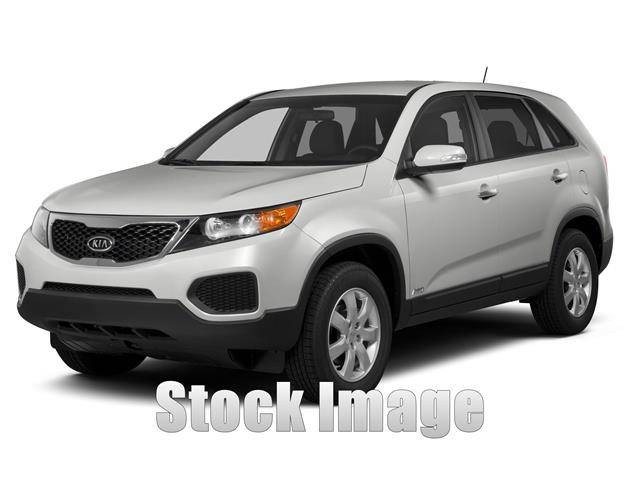 2013 Kia Sorento LX wConvenience Package   Front-wheel Drive Miles 36977Color Baltic Blue B S