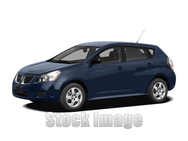 2009 Pontiac Vibe w18L Front-wheel Drive Hatchback Miles 91600Color SILVER Stock T466721 VI