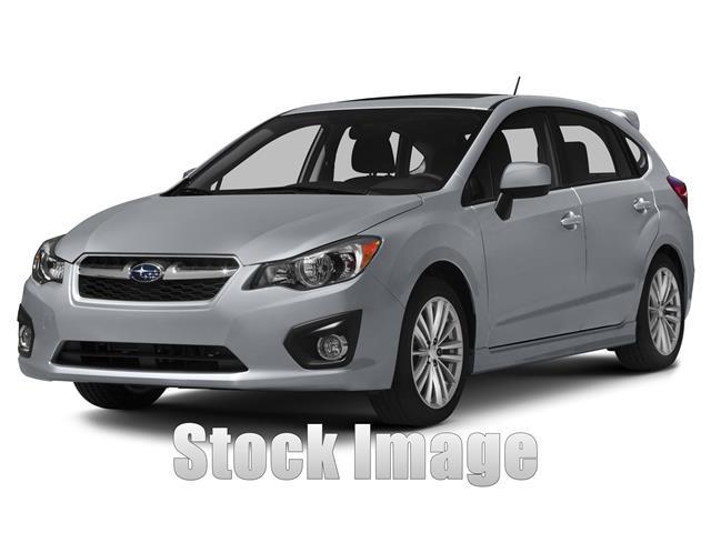 2014 Subaru Impreza  Miles 28747Color BLACK Stock T265320 VIN JF1GPAA69E9265320