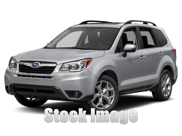 2014 Subaru Forester 25i Limited Miles 29911Color SILVER Stock T431647 VIN JF2SJAJC2EH43164