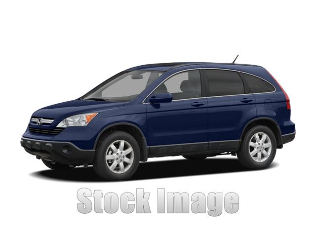 2008 Honda CR-V EX-L  4x4 Miles 108530Color GLACIER BLUE M Stock T014542 VIN JHLRE48778C0145