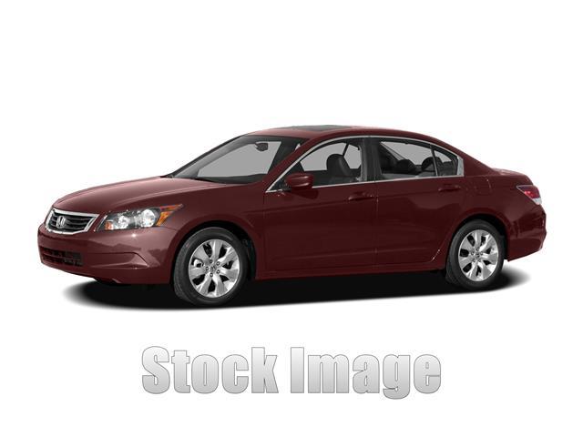 2008 Honda Accord 24 EX   Sedan Miles 253093Color MYSTIC GREEN M Stock T019229 VIN JHMCP267