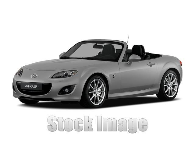 2012 Mazda MX-5 Miata  Miles 0Color RED Stock PZ223175 VIN JM1NC2SFXC0223175