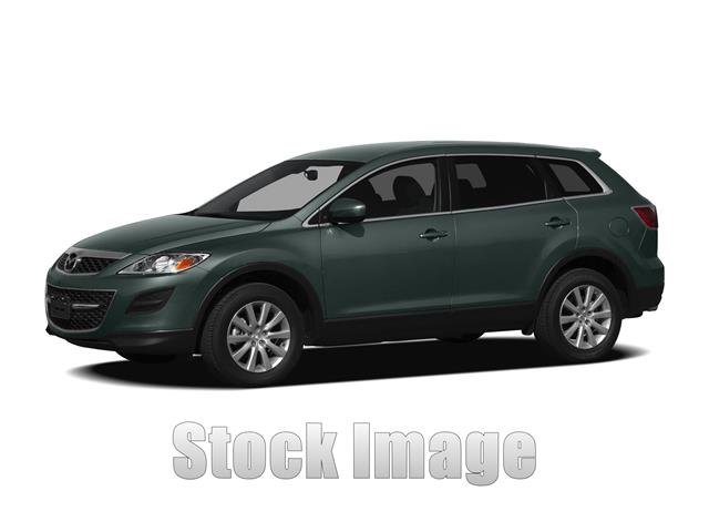 2012 Mazda CX-9  Miles 58386Color RED Stock PB363241 VIN JM3TB2CA0C0363241