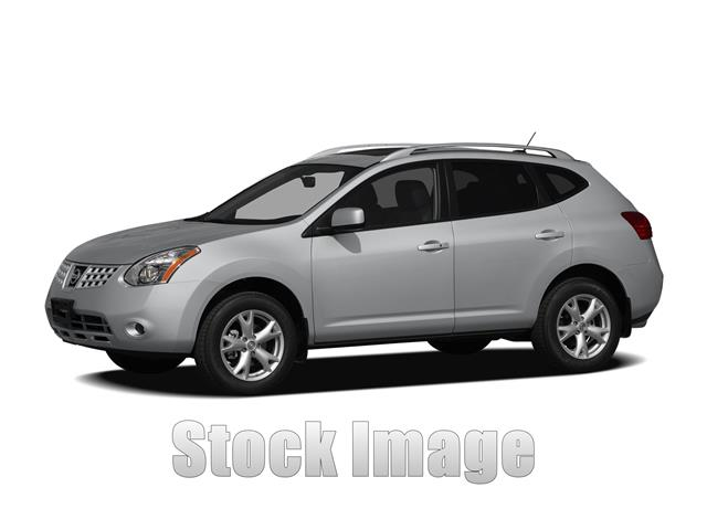 2010 Nissan Rogue  Miles 59603Color GRAY Stock T503125 VIN JN8AS5MT9AW503125