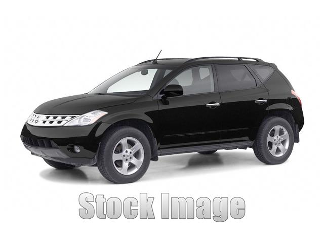 2005 Nissan Murano SL Miles 178710Color GREY Stock T324928 VIN JN8AZ08T85W324928   Text for