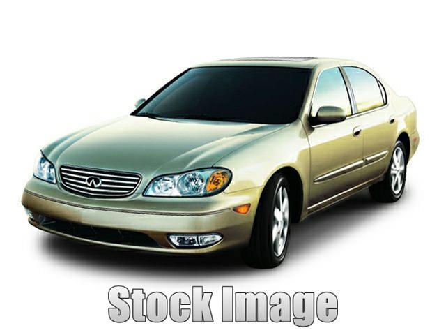 2004 Infiniti I35 Luxury  Sedan Miles 93564Color BLACK Stock T204945 VIN JNKDA31AX4T204945