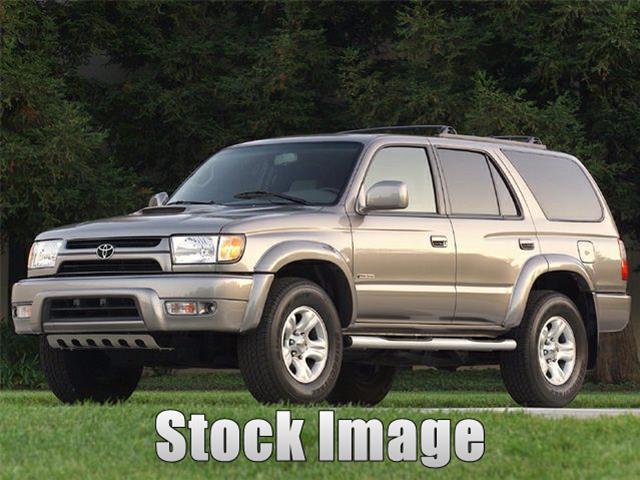 2002 Toyota 4Runner SR5 Miles 196456Color SILVER Stock T385966 VIN JT3HN86R420385966   Text
