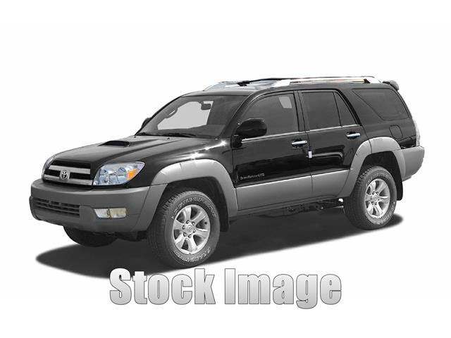 2005 Toyota 4Runner  Miles 178561Color SILVER Stock T054298 VIN JTEZU17RX50054298