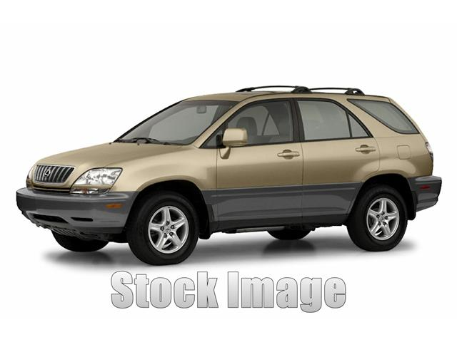 2002 Lexus RX 300 Front-wheel Drive Miles 192632Stock T132921 VIN JTJGF10U320132921   Text fo