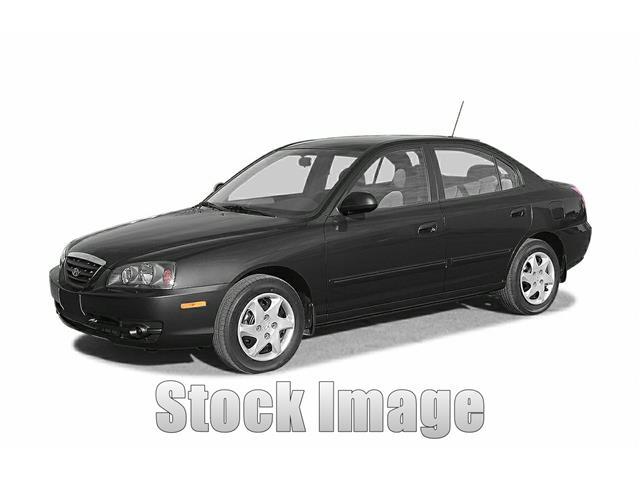 2004 Hyundai Elantra GLS Miles 117000Stock T823162 VIN KMHDN46DX4U823162