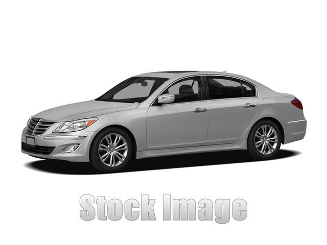2012 Hyundai Genesis 38  Rear-wheel Drive Sedan Miles 89812Color BLUE Stock TD175293 VIN KM