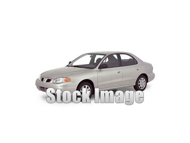 2000 Hyundai Elantra GLS   Sedan Miles 119669Color WHT ORCHID PRL Stock T954879 VIN KMHJF35F