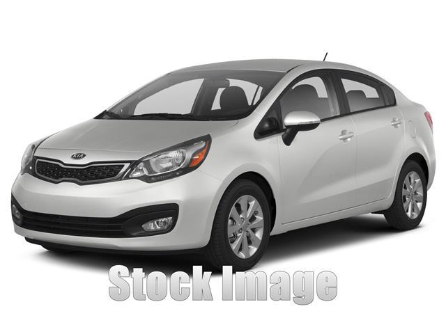 2013 Kia Rio  Miles 46644Color SIGNAL RED Stock TA167788 VIN KNADM4A34D6167788